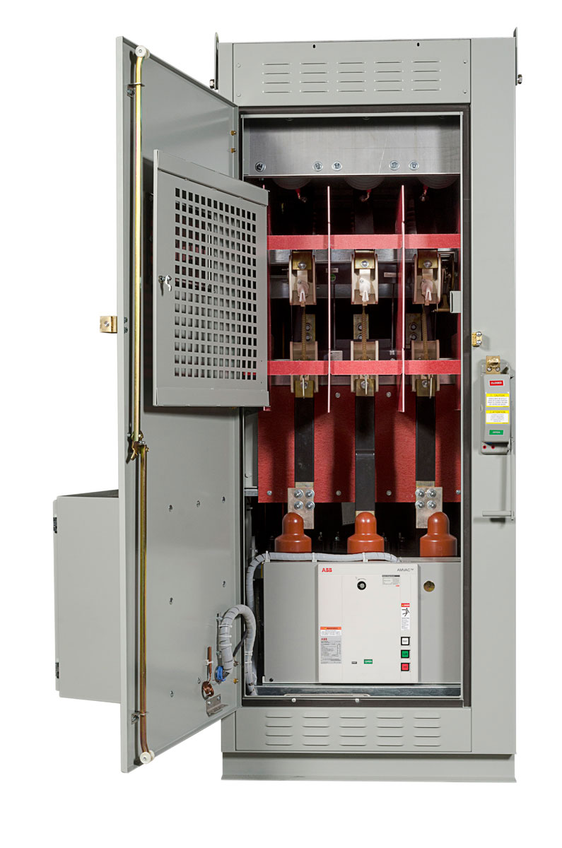 Metal Enclosed Switchgear Power Systems Llc Circuit Breaker Enclosure